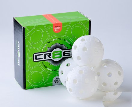 Ball Crater 4-pack