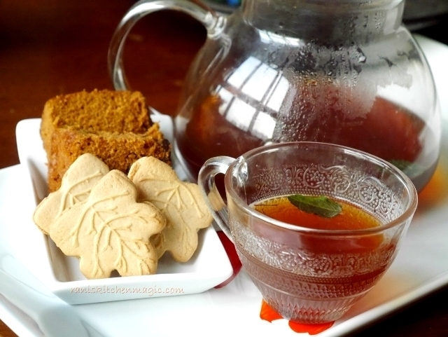 Sulaimani Tea/ Sulaimani Chaya/ Malabar(kerala) Style Black Tea with Spices