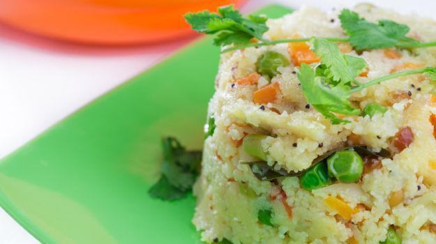 Upma: Spice Up This Traditional Indian Breakfast Dish With Easy Upma Recipe Ideas