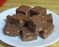The World's Best Peanut Butter Fudge