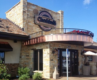 Restaurant Review: Cheddar's Casual Cafe
