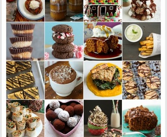 Finding Vegan Holiday Roundup