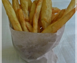 Kentang Goreng Ala French Fries