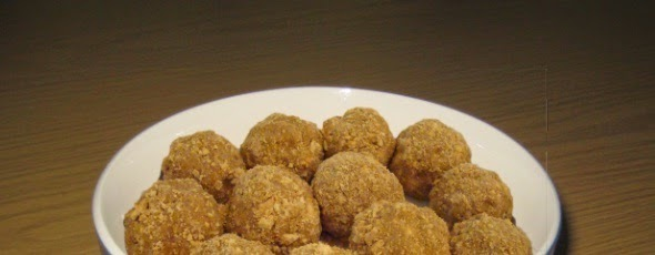 HOW TO MAKE MANGO GRAHAM BALLS (RECIPE)