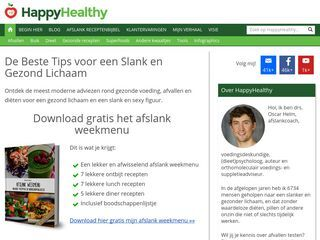 happyhealthy.nl