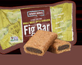 Back to School with Nature's Bakery All Natural Fig Bars