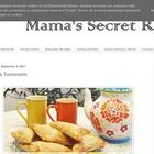 Mama's Secret Recipes