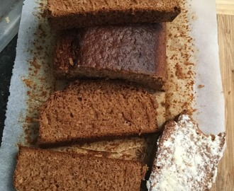 Ontbijkoek (Dutch Spied Cake)