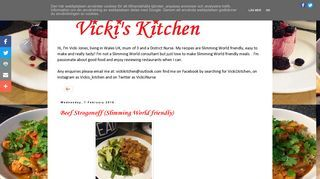 vicki-kitchen.blogspot.com