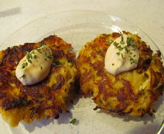 Savings for Sisters #117 - Crab Cakes