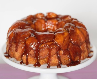 Pillsbury Grands! Monkey Bread