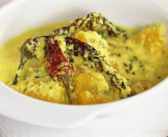 Mor Kuzhambu Recipe: South Indian Yoghurt Curry