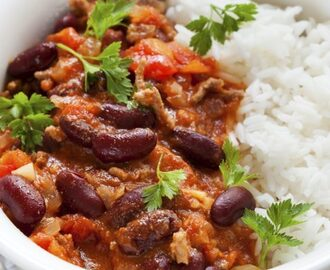 Culy's favoriete recept voor chili con carne