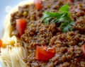 Bolognese Sauce nach Jamie Oliver