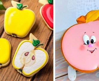 Top 10 Easy Birthday Cookie Decorating Ideas In The World | Best Yummy Cookies 2018