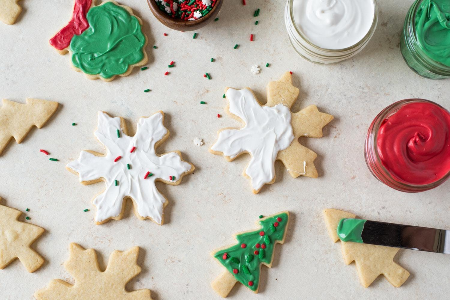 The Best Icing for Decorating Cookies: Candy Melts