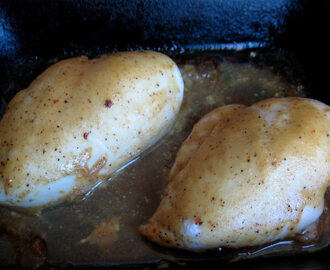 baked chicken [Flickr]