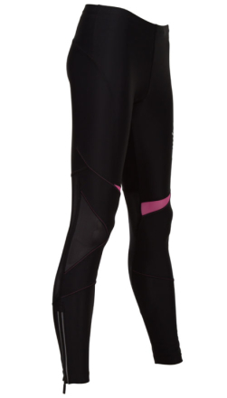 Swix Swix O2 Tights Long - Dam