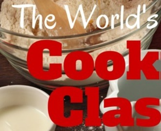 The BEST Cooking Classes in the World