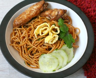 RECEPT: Surinaamse bami - This Girl Can Cook