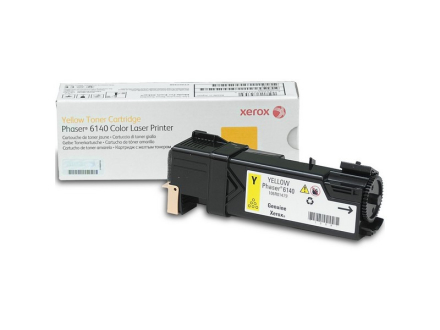 XEROX 106R01479 Gul Toner Cartridge (Gul)