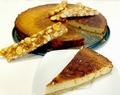 Cheesecake Nougat: A tart and delicious creamy nougat