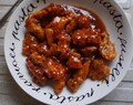 排骨王~sweet and sour pork