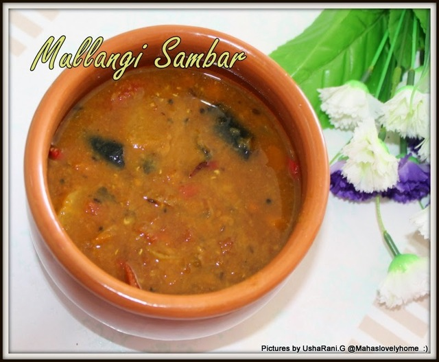 Easy Radish Sambar Without Coconut Milk | Mullangi Sambar | Quick and Easy South Indian Hot Lentil Sambar Recipes | How To Make Mooli Sambar