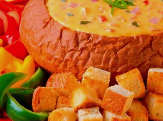 Super Bowl Party Dip-a-thon: 8 Great Queso Dip Variations