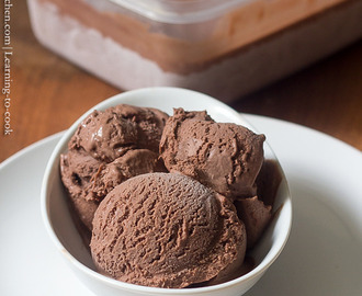Eggless chocolate ice cream with out icecream maker | Easy ice cream recipes | Summer Special Recipes
