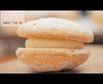 🍋Lemon🍋 Bouchee[FOOD VIDEO]  [스윗더미 . Sweet The MI]