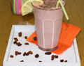 Raisin smoothie recipe