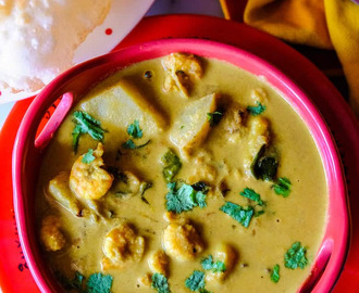 Authentic Indian Prawn Curry Recipe