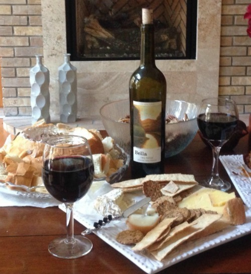 How to Host the Perfect Wine and Cheese Party