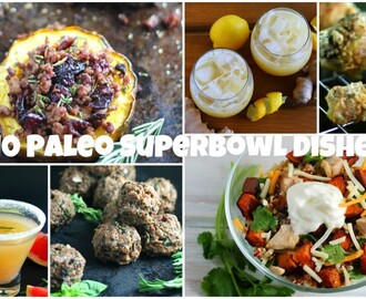 10 Paleo Dishes for However You Superbowl