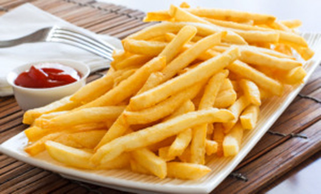 Resep Kentang Goreng French Fries Garing Renyah
