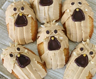 Star Wars Tusken Raider Cookies