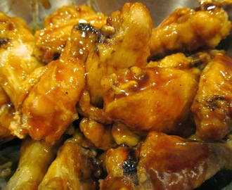 Savings for Sisters #122 - Oven Buffalo Wings