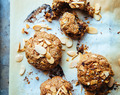 QUICK ALMOND BUTTER COOKIES