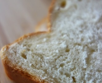 White Bread Loaf (Air Fryer)