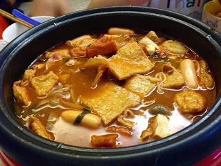 Korean Army Stew (Budae Jjigae)
