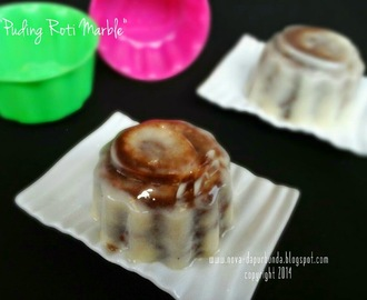 """Puding Roti Marble"""