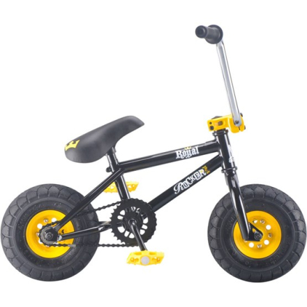 Rocker, Irok+ Royal Mini BMX Cykel
