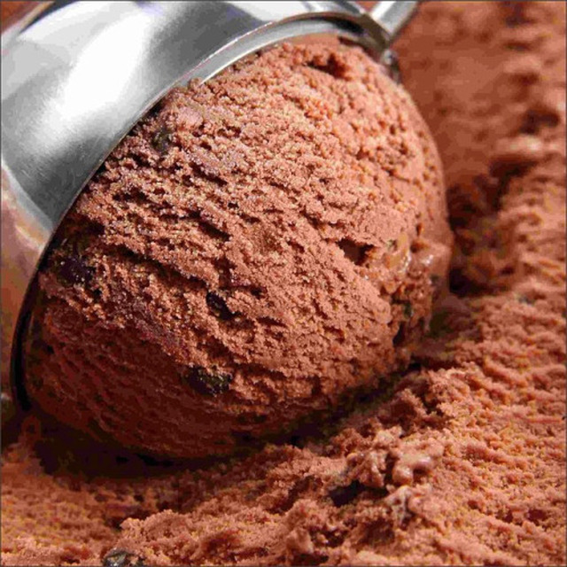 Easy Homemade Chocolate Ice Cream ✅Ingredients 2 cups heavy...