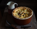 18th century Sweet Lamb Pie