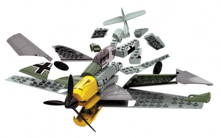 Airfix QuickBuild, Messerschmitt 109