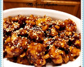 My Easy Kitchen: Teriyaki Fried Cauliflower