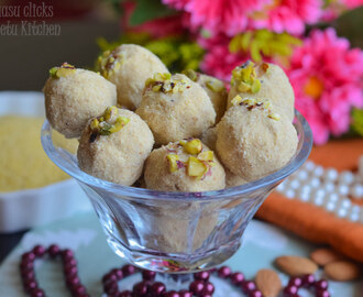 Thinai Laddu/Foxtail Millet Laddu/தினை லட்டு, Sugar-free, Zero Fat, Healthy Ladoo