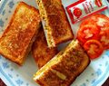 Easy Fish Tikka Sandwich