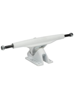 Compound White Longboard Truck white Gr. Uni